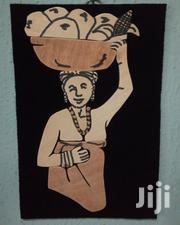 Handmade Art Work Of An African Hawker | Arts & Crafts for sale in Lagos State, Ikeja