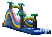Bouncing Castle With Slide And Pool For Sale | Toys for sale in Lagos State