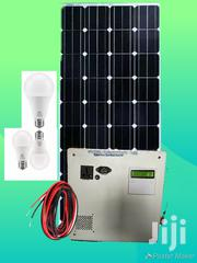 Complete Package Of 500watts Power Inverter With 100ah Lithium Battery   Electrical Equipment for sale in Anambra State, Onitsha