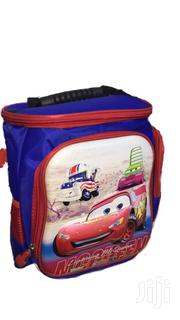 Lightning Mcqueen Lunch Bag | Bags for sale in Lagos State, Amuwo-Odofin