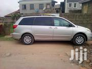 Toyota Sienna CE 2005 Gold | Cars for sale in Lagos State, Ojota