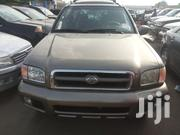 Nissan Pathfinder 2001 Brown | Cars for sale in Lagos State, Apapa