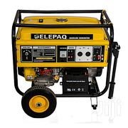 Elepaq 12kva Key Start Generator SV22000E2 100% Copper | Electrical Equipment for sale in Lagos State, Lekki Phase 1