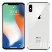Apple iPhone X Silver 64 GB | Mobile Phones for sale in Lagos State, Ikeja
