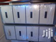 Used Fillings Cabinet 4 Drawers With Metal Body Strong Quality | Furniture for sale in Lagos State, Lagos Mainland