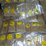 Souvenir Emoji Key Rings( Key Holder) Pack Of 10 | Clothing Accessories for sale in Lagos State, Magodo