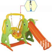 Elephant Swing And Slide Aet | Toys for sale in Lagos State, Ikeja