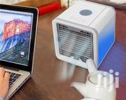 Mini USB Air Conditioning Fan Low Noise Home Cooler Digital   Home Appliances for sale in Lagos State, Ikeja