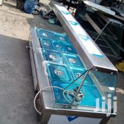 M64-12 Stright Glass Bain Marie | Restaurant & Catering Equipment for sale in Lagos State, Victoria Island