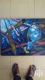 Various Paintings (Mixed Media, Abstract Etc) | Arts & Crafts for sale in Akwa Ibom State, Uyo