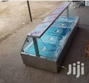 5 Stright Glass Bain Marie - Hot Food Display & Bain Marie | Restaurant & Catering Equipment for sale in Lagos State, Victoria Island