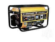 Senwei 4.5KVA Key Starter Generator | Electrical Equipments for sale in Lagos State, Victoria Island