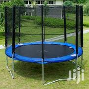 10 Ft Trampoline | Toys for sale in Lagos State, Ikeja