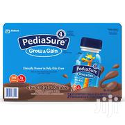 Pediasure Chocolate By 24 | Meals & Drinks for sale in Lagos State, Ifako-Ijaiye