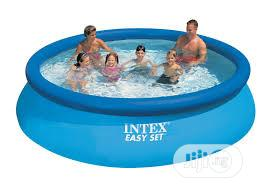 6ft Inflatable Swimming Pool