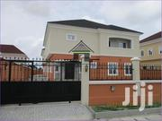 Newly Built 5-bedroom Detach Duplex With BQ At Mayfair Garden | Houses & Apartments For Sale for sale in Lagos State, Lekki Phase 1