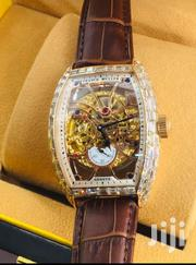 Big Mechanical Franck Muller Engine Watch | Watches for sale in Lagos State, Lagos Island