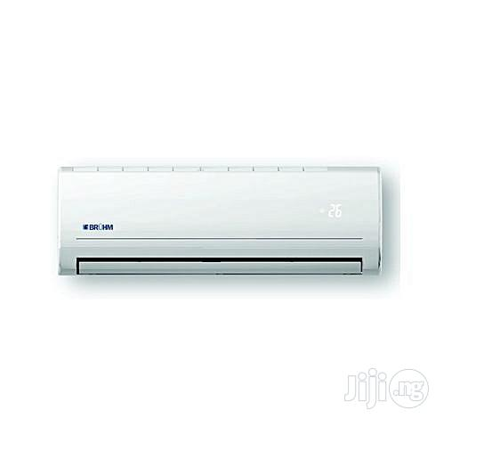 Archive: Bruhm Air Conditioner BSA-09CR