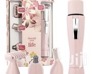 4 In 1 Multifunction Electric Lady Shaver | Tools & Accessories for sale in Lagos State, Ikeja