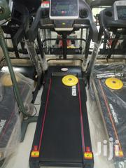 Deyoung German Machine 2.5hp Treadmill | Sports Equipment for sale in Lagos State, Surulere