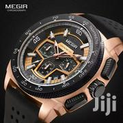 Top Quality Megir Watch | Watches for sale in Lagos State, Agboyi/Ketu