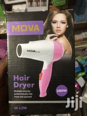 Mova Hair Dryer | Tools & Accessories for sale in Lagos State, Ikeja