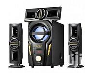 Djack Powerful Bluetooth Home Theatre System - DJ-703A   Audio & Music Equipment for sale in Abuja (FCT) State, Abaji