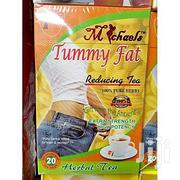 Michael J Tummy Fat Reducing Tea.Super Effective | Vitamins & Supplements for sale in Lagos State, Ojo