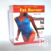Healthy Hour Fat Burner Slimming Tea For Weight Loss ( Weight Loss) | Vitamins & Supplements for sale in Lagos State, Ojo