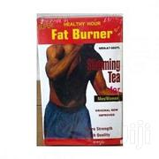 Healthy Hour Healthy Hour Fat Burner And Slimming Tea | Vitamins & Supplements for sale in Lagos State, Ojo