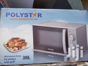 Quality Brand New Polystar Microwave. 20L | Kitchen Appliances for sale in Delta State, Warri South-West