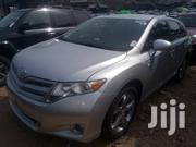 Toyota Venza 2011 V6 AWD Silver   Cars for sale in Lagos State, Apapa