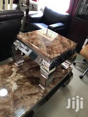 Marble Center Table. | Furniture for sale in Abuja (FCT) State, Wuse