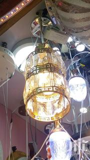 Single Golden Pendant Drop Light   Home Accessories for sale in Lagos State, Lagos Island