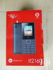 Itel it2150 512 MB Blue   Mobile Phones for sale in Lagos State, Ikeja