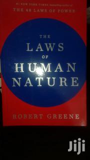 Laws of Human Nature | Books & Games for sale in Lagos State, Surulere