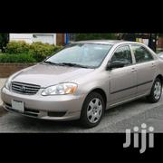 Car Hire Toyota Corolla | Chauffeur & Airport transfer Services for sale in Lagos State, Lagos Mainland