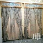 Turkish Curtain Board Design | Home Accessories for sale in Lagos State, Ojo