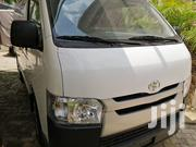 New Toyota Hiace 2018 White | Buses & Microbuses for sale in Abuja (FCT) State, Wuse 2