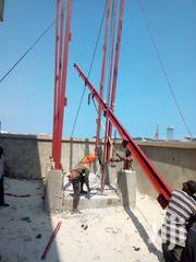 Scafolding Tank | Manufacturing Services for sale in Lagos State, Orile