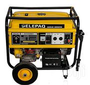 Elepaq 12kva Key Start Generator SV22000E2 100% Copper   Electrical Equipments for sale in Imo State, Owerri West