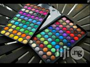 BH 120 Color Eye-Shadow Palette | Makeup for sale in Lagos State, Lagos Mainland