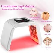 4 Color Face Beauty Photodynamic Lamp PDT LED Light Therapy Machine | Tools & Accessories for sale in Lagos State