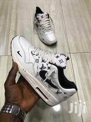 Durable Designs Louis Vuitton and Nike Sneakers | Shoes for sale in Lagos State, Lagos Island