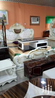 Unique Turkey Royal Bed. | Furniture for sale in Lagos State, Ojo