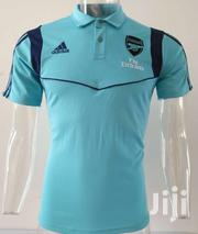 Arsenal Team Polo | Clothing for sale in Lagos State, Lagos Mainland