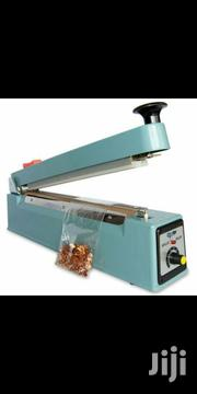 Impulse Sealing Machine 200mm | Manufacturing Equipment for sale in Lagos State, Lekki Phase 1
