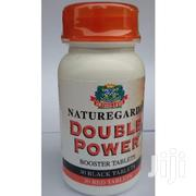 Swissgarde Double Power (Mental Physical Stress Fertility Energy Boost | Vitamins & Supplements for sale in Lagos State, Surulere