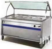 Standing Food Warmer | Restaurant & Catering Equipment for sale in Delta State, Sapele