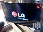 LG Andriod Smart Curve Tv 55 Inches | TV & DVD Equipment for sale in Lagos State, Lekki Phase 1